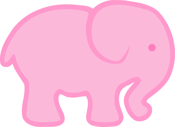 Strikeouts and Pink Elephants
